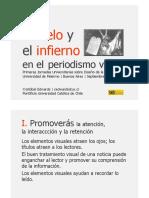 Periodismo Visual