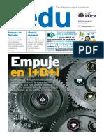PuntoEdu Año 13, número 410 (2017)