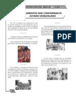 Instrucción Premilitar  - 1erS_10Semana - MDP