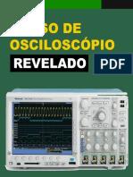 Curso de Osciloscópio - 1