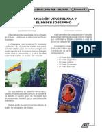 Instrucción Premilitar  - 1erS_11Semana - MDP