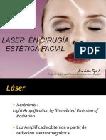 Laser en Cirugía Estética Facial