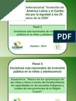1. Logros en Educacion Intercultural Bilingue Ucayali