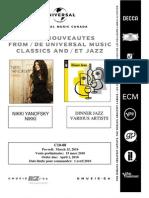C&J NR C10-08 April 20 Releases