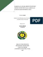 123dok Analisis Sambungan Antara Rigid Connection Dan Semi Rigid Connection Pada Sambungan Balok Dan Kolom (End Plate)
