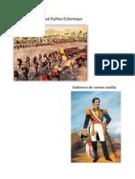 Gobierno de José Rufino Echenique