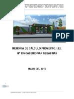 MEMORIA DE CALCULO ELECTRICAS SAN SEBASTIAN.docx