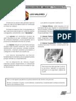 Instrucción Premilitar  - 1erS_5Semana - MDP
