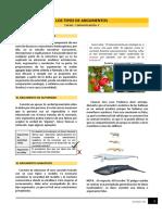 Lectura - Los tipos de argumentos.pdf