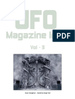 VOL. 3. UFO Magazine India Officially Free PDF