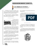 Instrucción Premilitar  - 1erS_6Semana - MDP