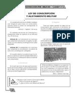 Instrucción Premilitar  - 1erS_8Semana - MDP