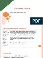 Comercio Internacional(Robert. Feenstra y Alan)