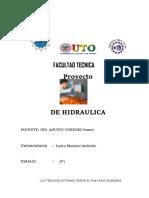 PROYECTO DE HIDRAULICA LLLLLL.docx