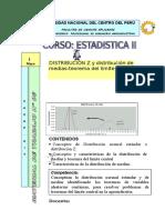 6 Clase-distribucion Normal y z y Distr Medias 2017
