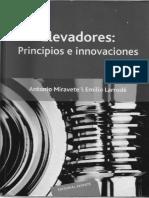 Elevadores Principios e Innovaciones