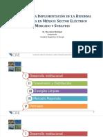 Resultado de Las Subastas de CEL en México