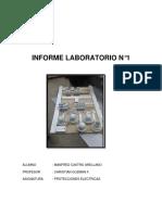 Laboratorio n 1 Manfred