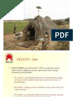 Lighting Homes - SELCO India-1