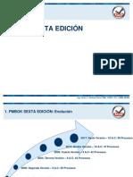 PMBOK 6TAEDICION_CAMBIOS