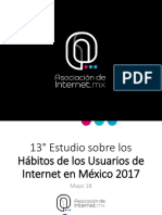 habitos de usuarios en internet