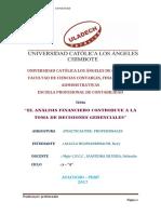 Analisis Financiero Ppp Nery Allcca 2017