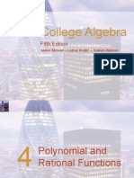 Precalculus Complete Factorization
