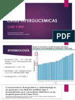 Crisis Hiperglicemicas (1)