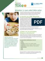 2017 03 30 FoodFacts Allergies Span
