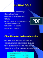 Mineralogia Parte 2