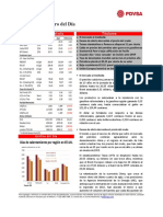 Informe Financiero CITGO 21-01-2016