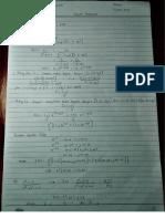 Pengerjaan Kisi Kisi UAS (Tugas Sebelum Ujian)