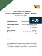Practica Informe 4 Soldadura