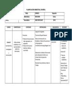 Plan Clase - Matemática - Unidad 4