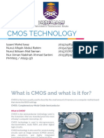5. Cmos Technology Group
