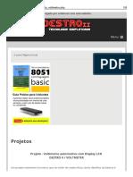 Http Destro.todavia.com.Br Projeto Voltimetro.php