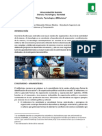 CTS-Ciencia Tecnología y Militarismo
