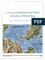 Creating Mountains and Other Terrains in Photoshop v1.5.pdf