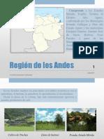 Region de Los Andes