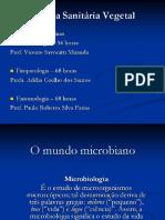 Microbiologia - Bactérias.pptx