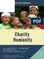Gt Charityforhumanity2018! 2