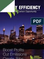 Energy Efficiency Council Platform