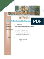 GRUPO N° O1-GEOLOGIA