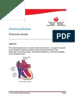 Pumonary Atresia