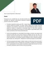 Curriculo Bruno Gusmão Oliveira