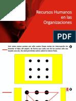 RRHH en Las Organizaciones 4