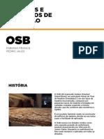 Apresentação OSB