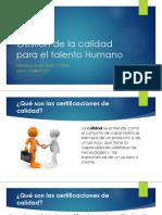Gestión de la calidad para el talento Humano.pptx