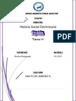 historia social Tarea IV.docx