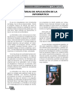 Introduccion a la Informatica  - 1erS_14Semana - MDP